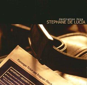 Stephane de Lucia - Destination Ibiza