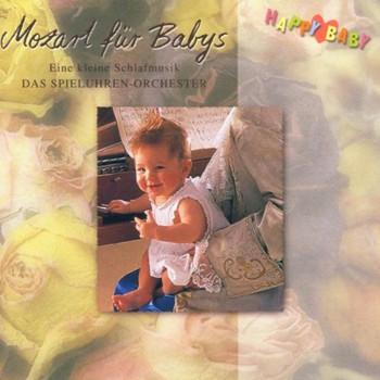 Happy Baby - Mozart für Babys