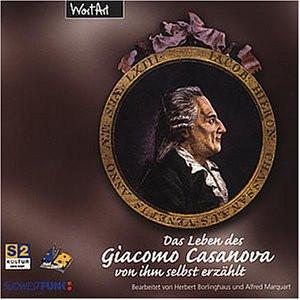 Various - Das Leben des Giacomo Casanova