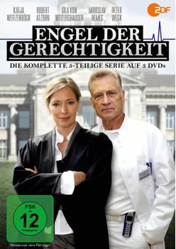 Engel der Gerechtigkeit - Die komplette Serie [3 DVDs]
