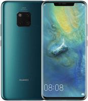 Huawei Mate 20 Pro Doble SIM 128GB verde esmeralda