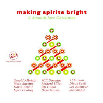 Various - Making Spirits Bright