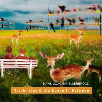 Truth, Lies & the Space In Between [Taschenbuch]