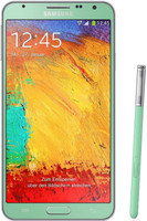 Samsung N7505 Galaxy Note III Neo 16GB verde