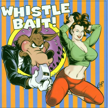 Various - Whistle Bait