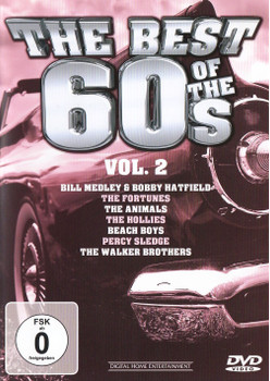 Various - The Best of the 60s: Vol. 2