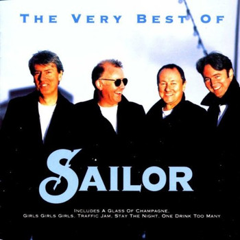 Sailor - Best of Sailor,the Very