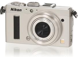 Nikon COOLPIX A plata