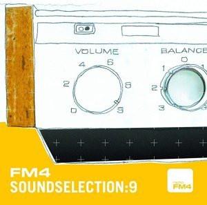 Diverse Pop - Fm4 Soundselection 9