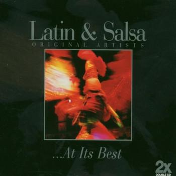 Various - Latin & Salsa