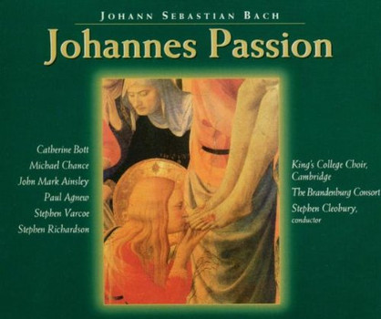 Various - Johannes Passion