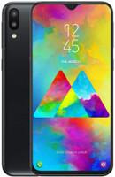 Samsung M205FD Galaxy M20 (2019) Dual SIM 64GB negro