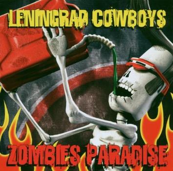 Leningrad Cowboys - Zombies Paradise