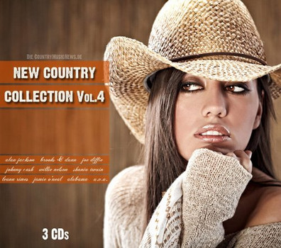 Various - New Country Collection Vol.4