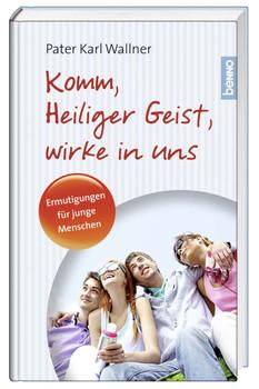Komm, heiliger Geist, wirke in uns: Ermutigungen für junge Menschen - Wallner OCist, P. Dr. Karl Josef