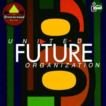 United Future Organization - U.F.O