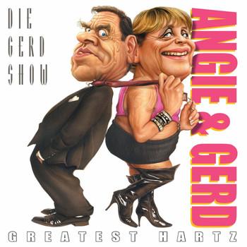 die Gerd Show - Greatest Hartz