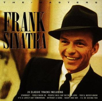 Frank Sinatra - The Masters