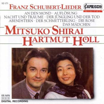 Mitsuko Shirai - Ausgewählte Lieder nach verschiedenen Dichtern