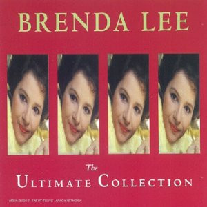 Brenda Lee - Ultimate Collection