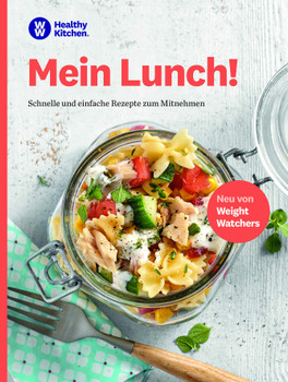 WW - Mein Lunch! - WW  [Taschenbuch]