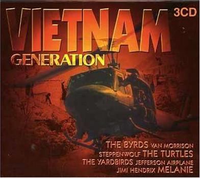 Vietnam Generation - Vietnam Generation