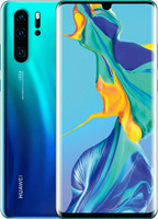 Huawei P30 Pro Doble SIM 128GB azul