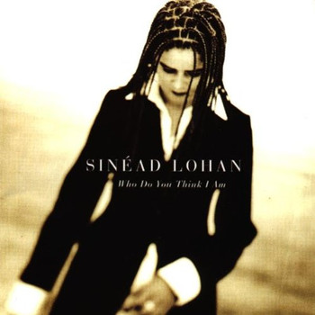 Sinead Lohan - Who Do You Think I a
