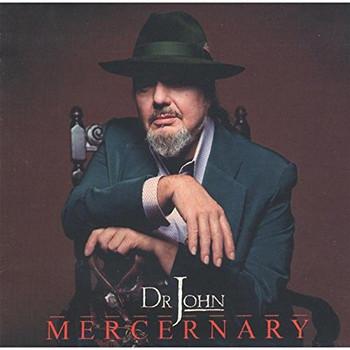 Dr.John - Mercernary
