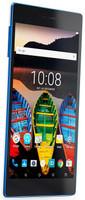 "Lenovo TAB3 7 TB3-730X 7"" 16GB [Wi-Fi + 4G] nero blu"