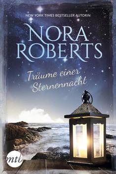 Träume einer Sternennacht - Nora Roberts  [Taschenbuch]