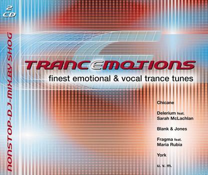 Various - Trancemotions