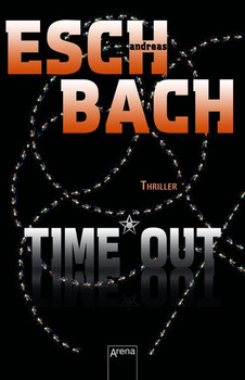 Time*Out - Andreas Eschbach  [Taschenbuch]
