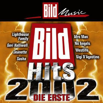 Various - Bild Hits 2002-die Erste