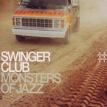 Swinger Club - Monsters of Jazz