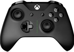 Microsoft Xbox One X Mando inalámbrico [Project Scorpio Edition] negro