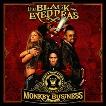 Black Eyed Peas - Monkey Business [Import]