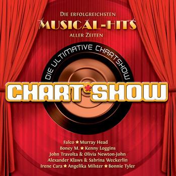 Various - Die Ultimative Chartshow-Musical-Hits