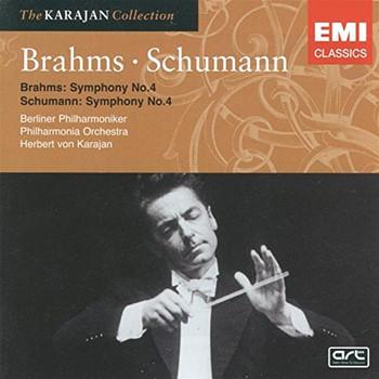 H.V. Karajan - Sinfonie 4
