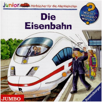Marion Elskis - Die Eisenbahn