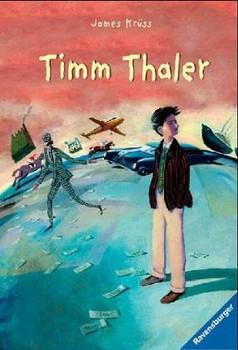 Timm Thaler oder Das verkaufte Lachen - James Krüss