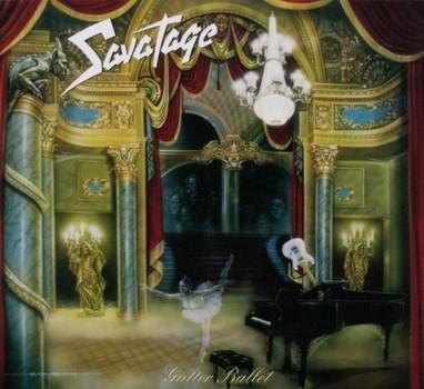Savatage - Gutter Ballet (2011 Edition)