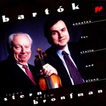 I. Stern - Sonate für Violine und Klavier