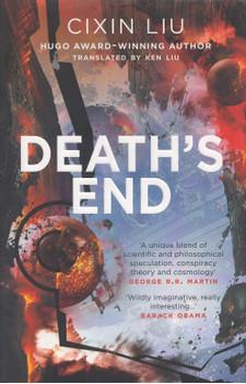 The Three-Body Problem 3: Death's End - Cixin Liu [Paperback]