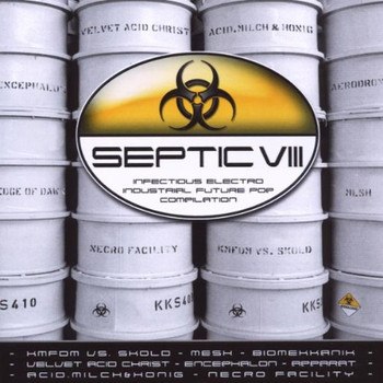 Various - Septic VIII