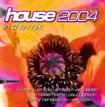 Various - House 2004-in the Mix