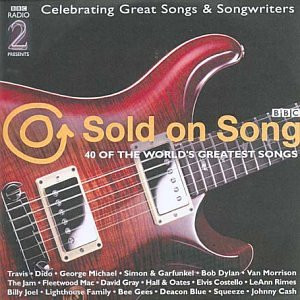 Various Artists - Sold on Song 40 of the World S