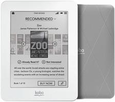 """Kobo mini 5"""" 2GB [wifi] wit"""