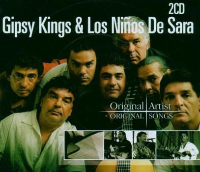 Gipsy Kings & Los Ninos de Sa - Original Songs