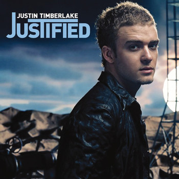 Justin Timberlake - Justified/Digipak